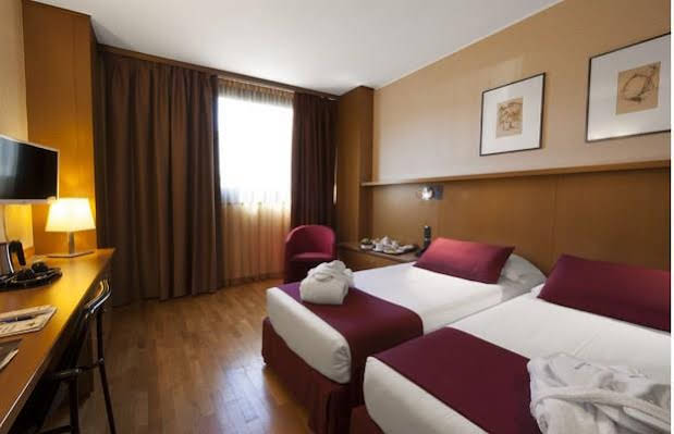 Carlyle Brera Hotel - NON REFUNDABLE ROOM