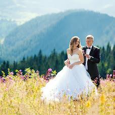 Wedding photographer Alena Smirnova (AlenkaS). Photo of 29.11.2017
