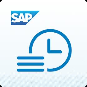 SAP Time Recording