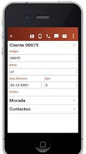 Forense Mobile- screenshot thumbnail
