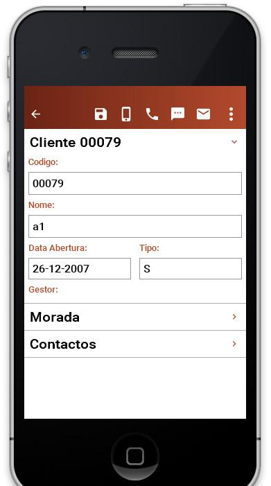 Forense Mobile- screenshot
