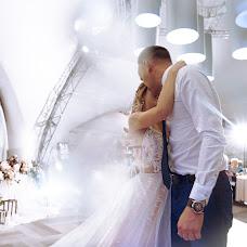 Wedding photographer Svetlana Matrosova (SvetaELK). Photo of 06.09.2018
