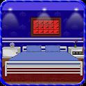 Escape Game-Blue Ray Room icon