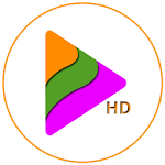 HD MX Player Icon