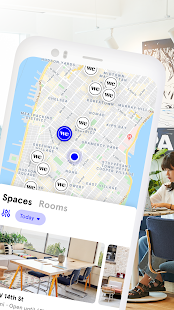 Download WeWork On Demand For PC Windows and Mac apk screenshot 2