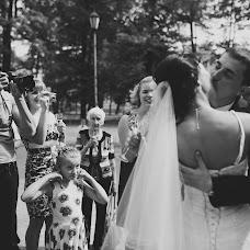 Wedding photographer Sergey Bochnev (GdetoKtoto). Photo of 25.07.2013