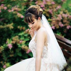 Wedding photographer Anna Guseva (angphoto). Photo of 06.05.2018