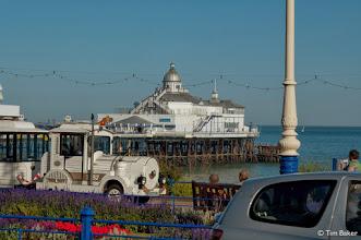 Photo: Beachy Head & Eastbourne 2009
