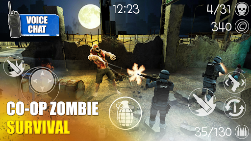 Code Triche Call Of Battlefield - FPS APK MOD (Astuce) screenshots 1
