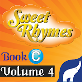 Sweet Rhymes Book C Volume 4