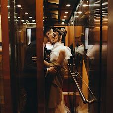 Wedding photographer Vladimir Lyutov (liutov). Photo of 20.03.2018