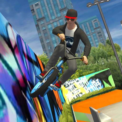 BMX FE3D 2 file APK for Gaming PC/PS3/PS4 Smart TV