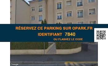 parking à Melun (77)