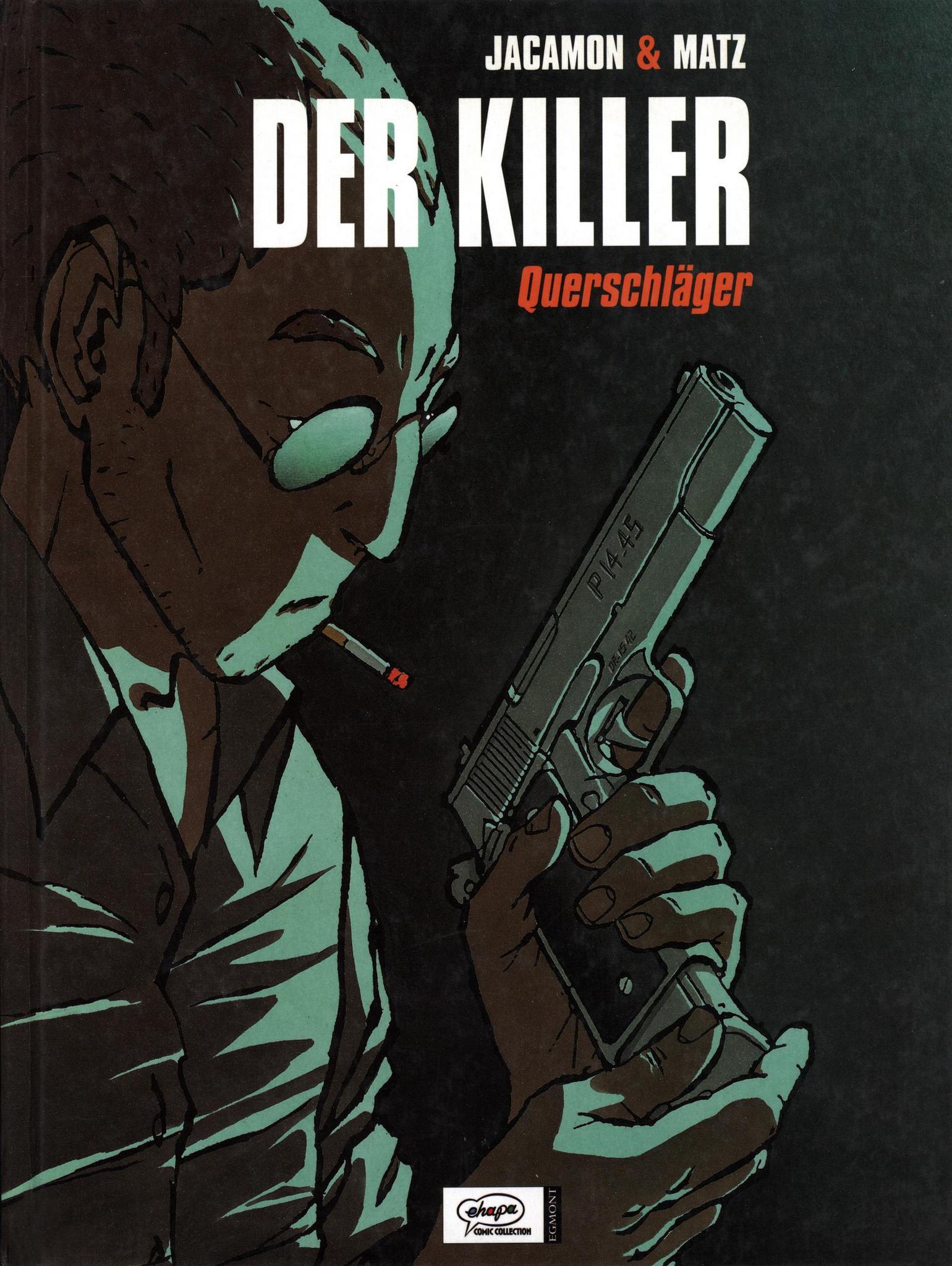 Der Killer (2004) - komplett