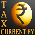 India Tax Calculator FY2015-16 icon