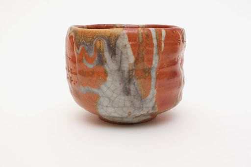 Pascal Geoffroy Ceramic Tea Bowl 02