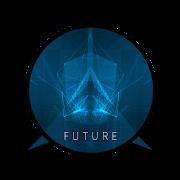Futuristic - CM13/CM12.1 Theme