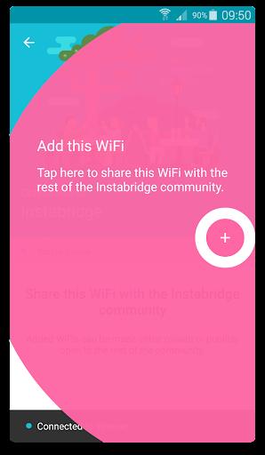 Instabridge - Free WiFi Passwords and Hotspots screenshot 8