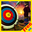 Bow Arrow Archery icon