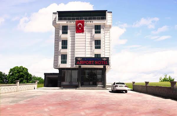 Alemdaroglu Airport Hotel Kars