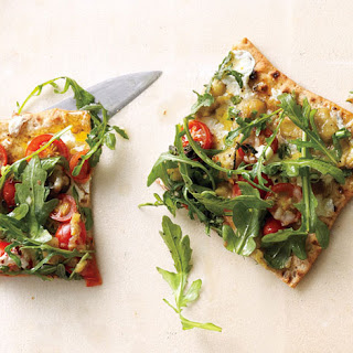 Lavash Pizza Recipes.