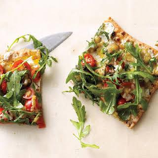 Lavash Pizza Recipes.