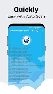 Empty Folder Cleaner apk mod download 2