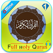 Full Holy Quran: voice offline
