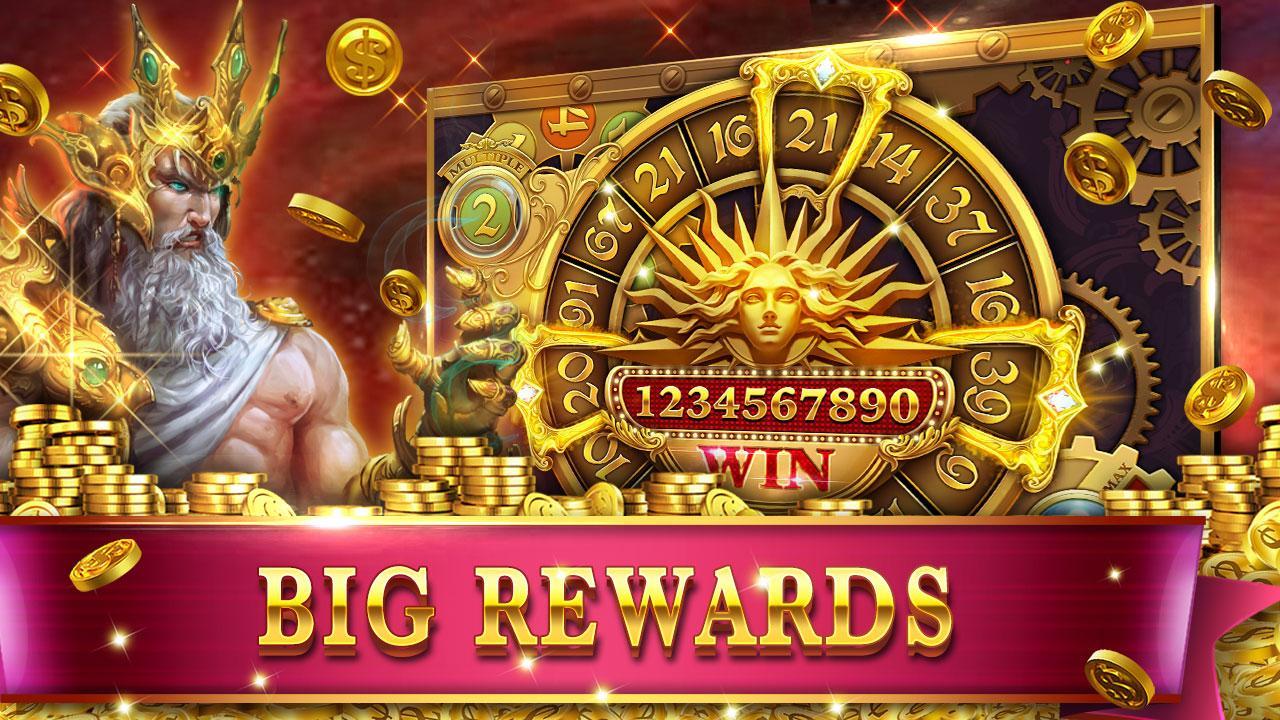 free 3d slots casino