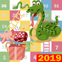 Snakes & Ladders Star : 2019(New) icon