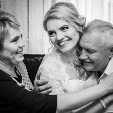 Wedding photographer Vladimir Antonov (vladimirphoto). Photo of 25.01.2018