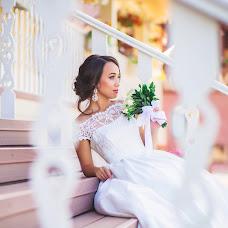 Wedding photographer Katerina Khomenko (kfat4). Photo of 24.10.2017