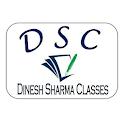 DINESH SHARMA CLASSES icon