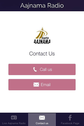Aajnama Radio