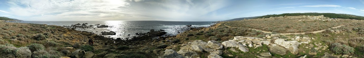 Photo: Salt Point, CA #PhotoSphere