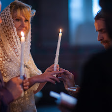 Wedding photographer Ekaterina Makarova (fotomakarova). Photo of 22.02.2016