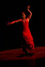 Photo: Małgorzata Gryczko - Rumba Flamenca