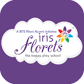Iris Florets Official App for Parents