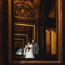 Wedding photographer Elena Andrasyuk (Lenora). Photo of 16.10.2017