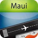 Flughafen Maui icon