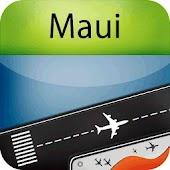 Maui Airport (OGG) Kahului
