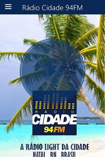Radio Cidade 94FM