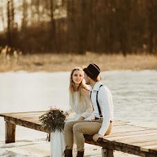 Wedding photographer Vitaliy Shmuray (shmurai). Photo of 19.04.2018