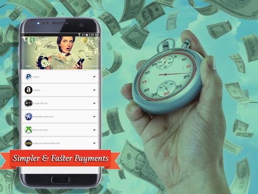 make real quick cash - earn easy money  screenshots 7