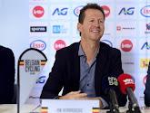 Rik Verbrugghe explique ses choix pour le Grand Prix de Wallonie