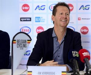 Remco Evenepoel rijdt wegrit op WK: Verbrugghe maakt al vijf namen bekend
