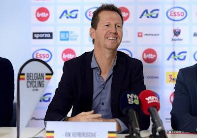 Bondscoach Verbrugghe nog op zoek naar deeltijdse job in een ploeg voor 2020