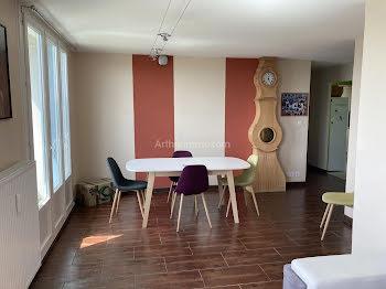 appartement à Trévoux (01)