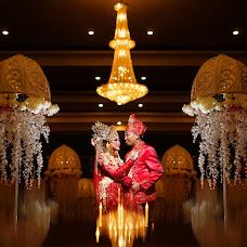 Wedding photographer Ridho Irvan (ridho). Photo of 26.02.2018