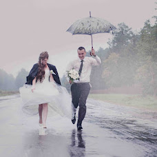 Wedding photographer Oleksandr Yurchik (Studio35). Photo of 19.11.2012